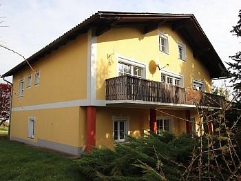 Klagenfurt Kabinett Carports - 290m² Mehrfamilienhaus in Grafenstein - St. Peter