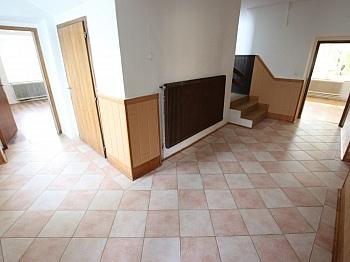Dachgeschoss unmöbliert Änderungen - 290m² Mehrfamilienhaus in Grafenstein - St. Peter