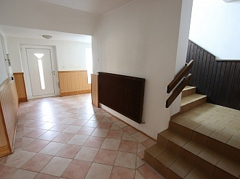 vorbehalten Grundstück Erdgeschoss - 290m² Mehrfamilienhaus in Grafenstein - St. Peter