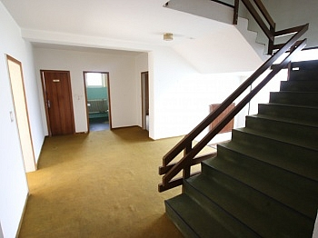 Keller Sonnig Kessel - 290m² Mehrfamilienhaus in Grafenstein - St. Peter