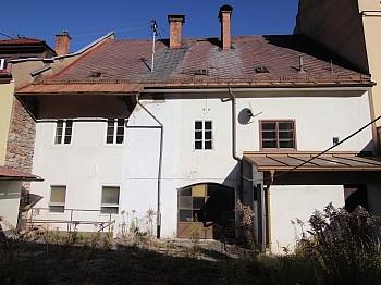 Zentrum Zimmer Wohn - 300m² Wohn-und Geschäftshaus im Zentrum - Friesach