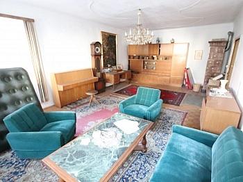 Änderungen Hofgebäude Grundstück - 300m² Wohn-und Geschäftshaus im Zentrum - Friesach