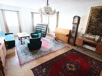 Änderungen Wohnküche Durchgang - 300m² Wohn-und Geschäftshaus im Zentrum - Friesach
