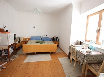 Gewähr kleiner Angaben - 300m² Wohn-und Geschäftshaus im Zentrum - Friesach