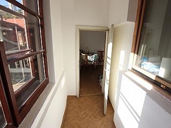 Sofort Gang alte - 300m² Wohn-und Geschäftshaus im Zentrum - Friesach