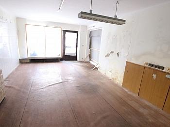 - 300m² Wohn-und Geschäftshaus im Zentrum - Friesach