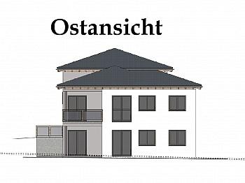 Badezimmer Badewanne Erstbezug - Tolle neue 4 Zimmer Penthouse in Viktring
