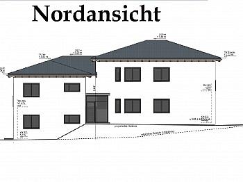 Luftwärmepumpe Hausverwaltung Fachverglasung - Tolle neue 4 Zimmer Penthouse in Viktring