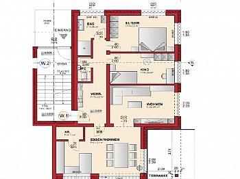 Viktring Terrasse Carportplatz - Schöne neue 4 Zimmer Gartenwohnung in Viktring
