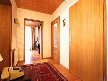 Obergeschoss Schlafzimmer großzügige - Idyllisches Wohnhaus in Eberndorf