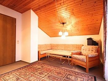 Sitzecke befindet ruhigen - Idyllisches Wohnhaus in Eberndorf
