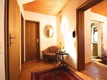 Ruheliebende überdachten nahegelegene - Idyllisches Wohnhaus in Eberndorf