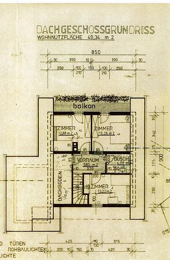 Balkon bieten Platz - Idyllisches Wohnhaus in Eberndorf