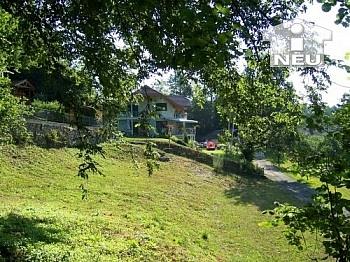 teils Flächenwidmungsplan Baugrundstück - 992m² Baugrund in Pörtschach am Wörthersee