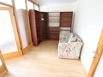 Zimmer Wunsch Sofort - Nette 93m² 4 Zi Wohnung - Waidmannsdorf mit Loggia