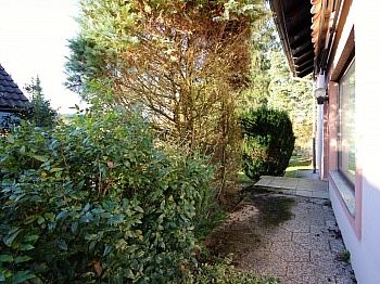 Vorraum Dusche voll - Idyllisches Wohnhaus in Eberndorf