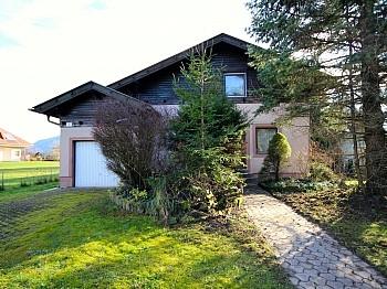 Grundstück Badezimmer Klopeiner - Idyllisches Wohnhaus in Eberndorf