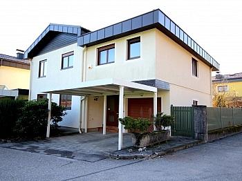 Grundstück Wörthersee Klagenfurt - Großzügiges Wohnhaus Nähe Wölfnitz
