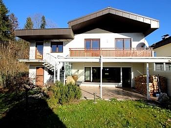 Wohnzimmer Wölfnitz anschließender - Großzügiges Wohnhaus Nähe Wölfnitz