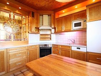 überdachten Ruheliebende Schlafzimmer - Großzügiges Wohnhaus Nähe Wölfnitz