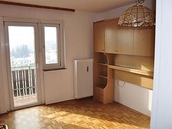 Küchenblock möbliertem Wörthersee - 3 Zi - Wohnung mit Seeblick in Krumpendorf