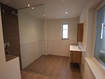 mitten Dusche Jahre - Viktring - traumhafte 4-Zimmerwohnung - Erstbezug!