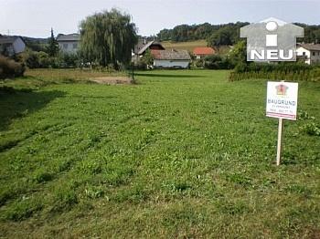 Flächenwidmungsplan Grundstücksgrenze Bebauungsfristen - Toller Baugrund in Maria Saal - Kading