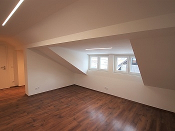 Wunderschöne Schlafzimmer Obergeschoss - Viktring - tolle 3-Zimmerwohnung - Erstbezug!