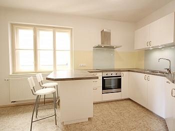 Klimaanlage zusätzlich Änderungen - Helle 4-Zi-Wohnung in Zentrumslage/Klagenfurt