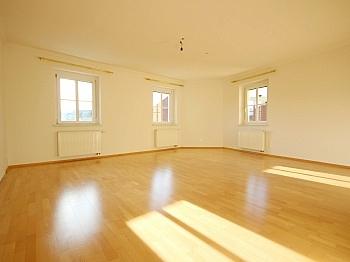 Kinderzimmer Möglichkeit Zentrumslage - Helle 4-Zi-Wohnung in Zentrumslage/Klagenfurt