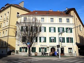 insgesamt Optional Kaution - Helle 4-Zi-Wohnung in Zentrumslage/Klagenfurt