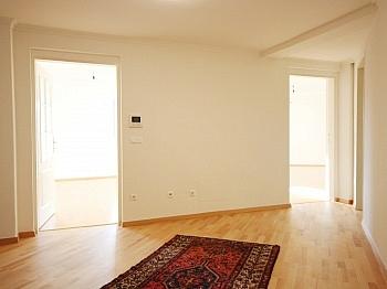 Heizung Flächenangaben Zentralheizung - Helle 4-Zi-Wohnung in Zentrumslage/Klagenfurt