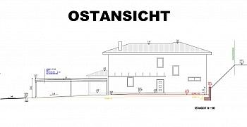 Fachverglasung Völkermarkter Wirschaftsraum - Hochwertiges neues Haus nahe IKEA