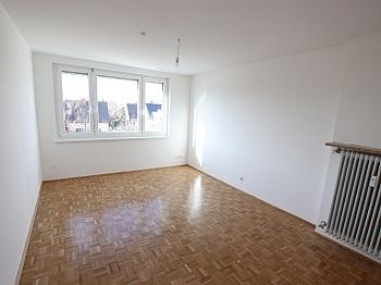 Klagenfurt versiegelt Verwaltung - Schöne sanierte 4 Zi Wohnung 120m² - Waidmannsdorf