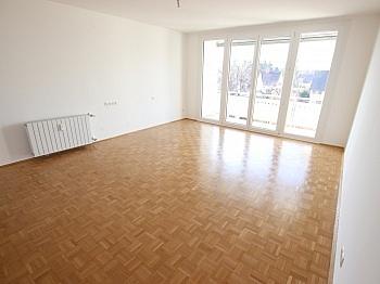 Kunststofffenster sanierte Fenster - Schöne sanierte 4 Zi Wohnung 120m² - Waidmannsdorf