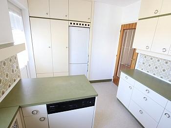 Steckdosen bestehend Esszimmer - Schöne sanierte 4 Zi Wohnung 120m² - Waidmannsdorf