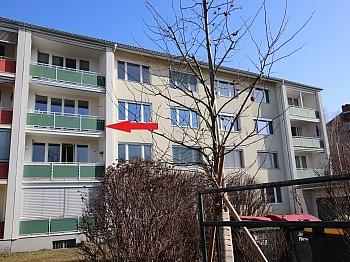 Obirstrasse geschliffen Westloggia - Schöne sanierte 4 Zi Wohnung 120m² - Waidmannsdorf
