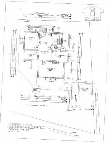 offene Gering Keller - Neuwertiges Wohnhaus nähe Feldkirchen
