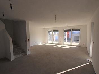 Essbereich Massivhaus Wohnzimmer - Welzenegg/leistbare, hochwertige Doppelhaushälfte