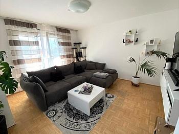 Balkon Garage Ossiachersee - Anlegerwohnung 3-Zimmer-Landskron, direkte Seenähe
