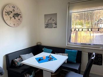 Kellerabteil Kinderzimmer Wohnzimmer - Anlegerwohnung 3-Zimmer-Landskron, direkte Seenähe