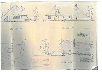 Pläne Keller runden - Einzigartige Villa in Gottesbichl - Traumaussicht
