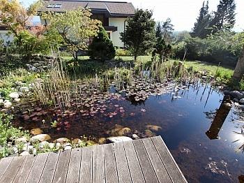 Rundbogen Marmorbad großer - Einzigartige Villa in Gottesbichl - Traumaussicht