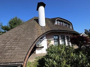 Biotop Büro Diele - Einzigartige Villa in Gottesbichl - Traumaussicht