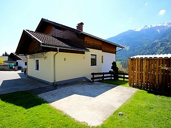 Zentralheizung eingefriedetes vorbereiteten - Ein/-Zweifam.-Wohnhaus in erhöhter Aussichtslage