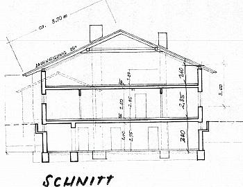 Laminat Gewähr Fliesen - Ein/-Zweifam.-Wohnhaus in erhöhter Aussichtslage