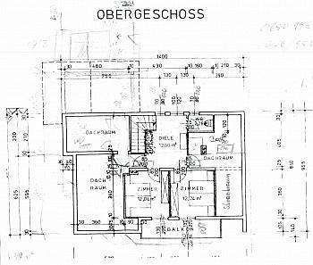 Anfrage eigenem saniert - Ein/-Zweifam.-Wohnhaus in erhöhter Aussichtslage