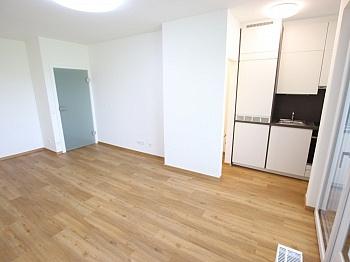 Geschirrspüler Provisionsfrei Singlewohnung - Schöne Top sanierte Garconniere in Klagenfurt