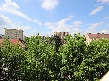 City Wohnungseingangstüre Ausstellungsstrasse - Schöne Top sanierte Garconniere in Klagenfurt