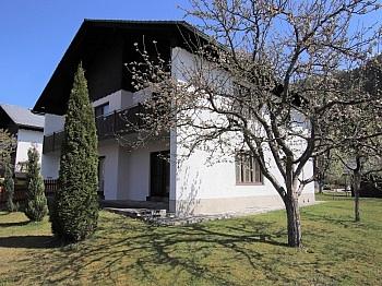 zwei Feldkirchen Wohnzimmer - Sehr gepflegtes Haus Bestlage Feldkirchen